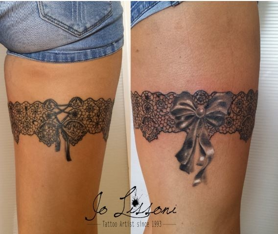 giarrettiera tattoo pizzo tattoo ornamentale tattoo Jo Lissoni 12 1000x1000 - TATTOO DECORATIVO