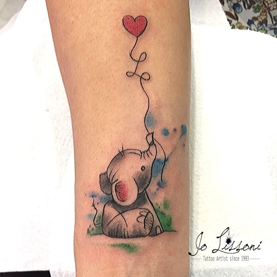 sketch tattoo elephant atttoo tattoo family tattoo watercolour tattoo mum and son tattoo bebe 1 1000x1000 - TATTOO WATERCOLOUR