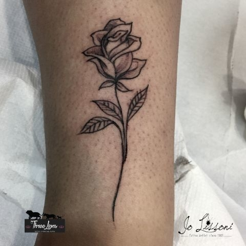 small tattoo tattoo piccoli Jo Lissoni 36 1000x1000 - MINIMAL TATTOO PICCOLO BLACK