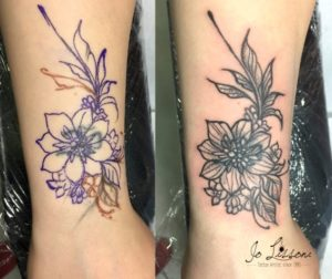 tattoo cover up Jo Lissoni 11 300x252 - TATTOO COVER UP