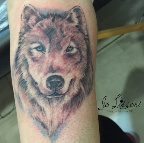 tattoo realistico animali Jo Lissoni 1 1000x1000 - TATTOO REALISTICO BLACK & GREY