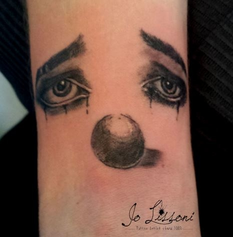 tattoo realistico ritratto tattoo toto Jo Lissoni 1000x1000 - TATTOO REALISTICO BLACK & GREY