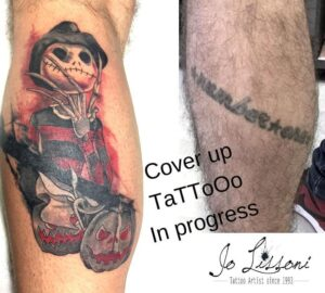 cover up 300x270 - TATTOO COVER UP